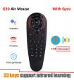 Air Mouse безжична мишка с 33 бутона за Smart TV или TV Box