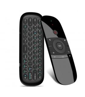 Безжична клавиатура и мишка за телевизор - 1