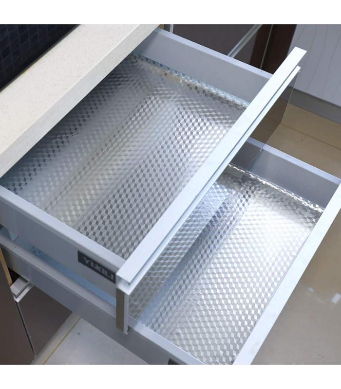 Самозалепващо алуминиево фолио за плот - 14