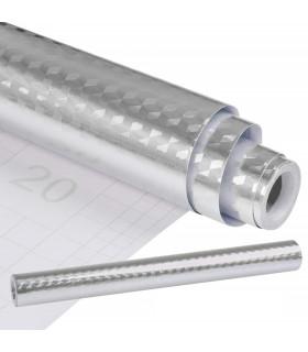 Самозалепващо алуминиево фолио за плот - 18