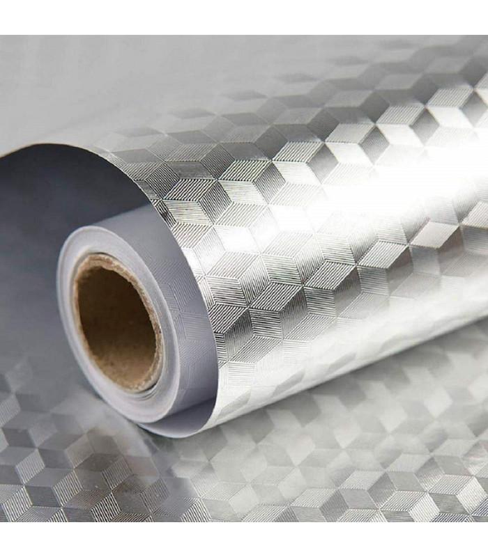 Самозалепващо алуминиево фолио за плот - 21