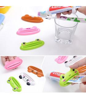 Детска изстисквачка за паста за зъби - животинче - 8