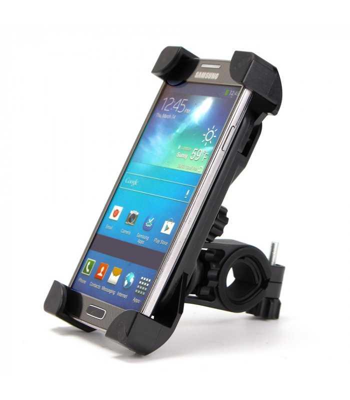 360° Универсална стойка за телефон за велосипед - 1