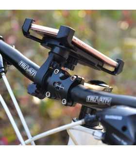 360° Универсална стойка за телефон за велосипед - 7