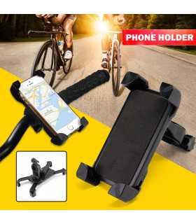 360° Универсална стойка за телефон за велосипед - 9