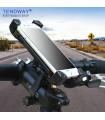 360° Универсална стойка за телефон за велосипед