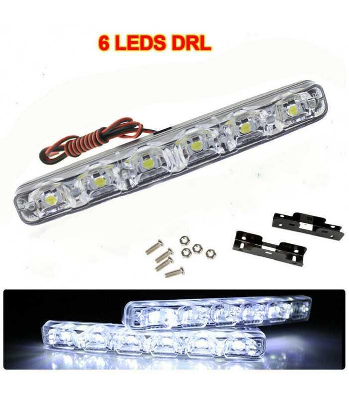LED Daytime Running Light за автомобили - 13