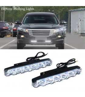 LED Daytime Running Light за автомобили - 9