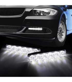 LED Daytime Running Light за автомобили - 1