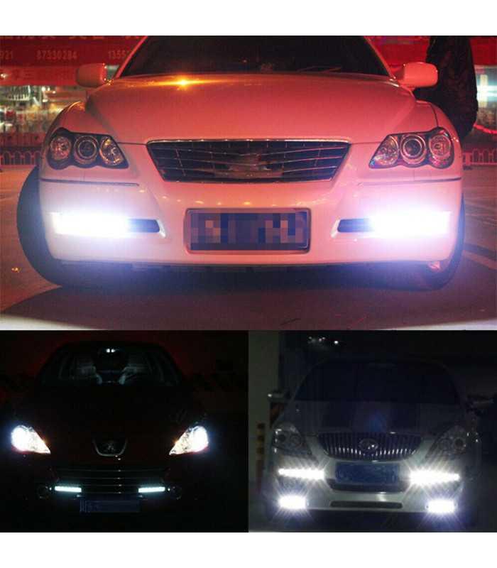 LED Daytime Running Light за автомобили - 2