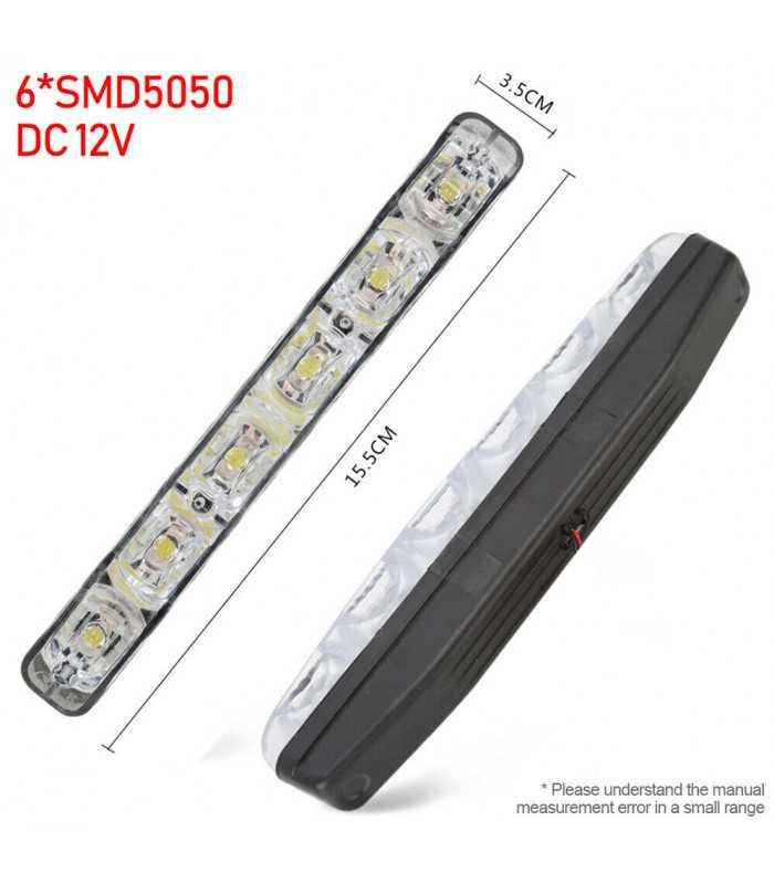 LED Daytime Running Light за автомобили - 15