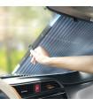 Разтягащ сенник за предното стъкло на кола