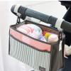 Чанта за бебешка количка