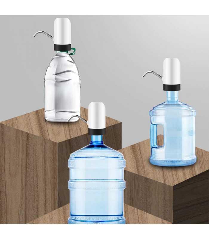 Електрически помпа за галон бутилки - 12