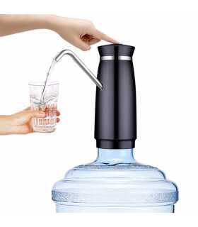 Електрическа помпа за бутилка от минерална вода - 22