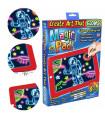 Детски светещ таблет за рисуване Magic Sketch Pad