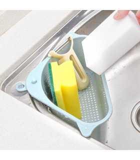 Ъглов гевгир за мивка - 8