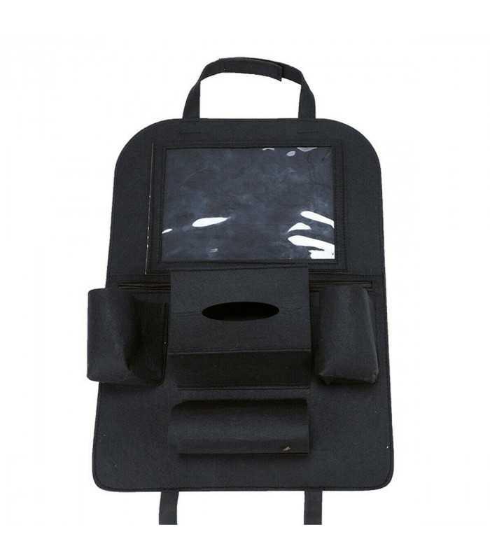 Протектор за гръб на автомобилна седалка с джоб за таблет - модел 2900 - 4