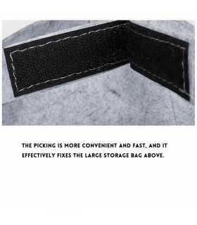 Протектор за гръб на автомобилна седалка с джоб за таблет - модел 2900 - 7