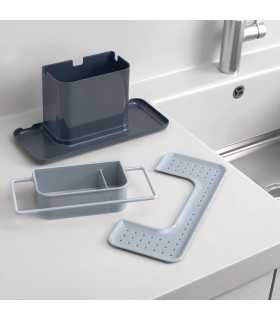 Кухненски разделител за мивка - органайзер - 8