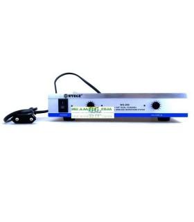 Профисионална Безжичната микрофонна система - Две брошки WVNGR