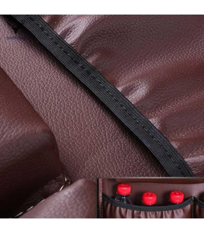 Органайзер за багажник окачващ се на задния ред седалки - 6