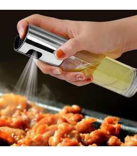 Спрей бутилка за олио или зехтин - 1