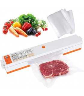 Уред за вакуумиране на храна - 2