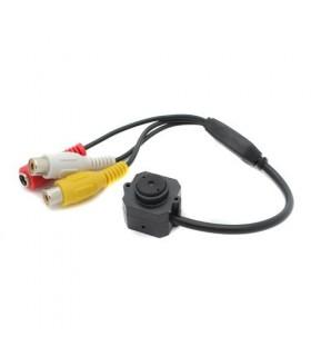 Мини CCTV камера CMOS цветна - дигитална