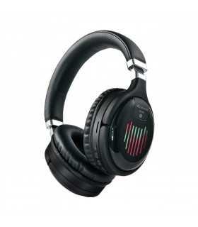 Безжични Bluetooth стерео геймърски слушалки с еквалайзер - 1