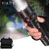 Супер мощен XHP50.2 фенер с реални 3000 лумена