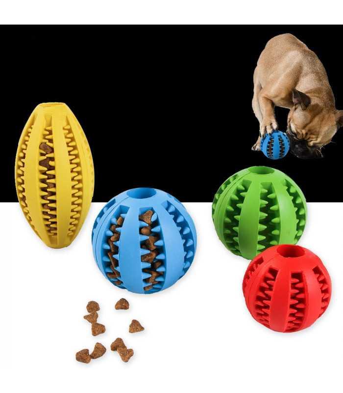 Дентална топка за куче - 8