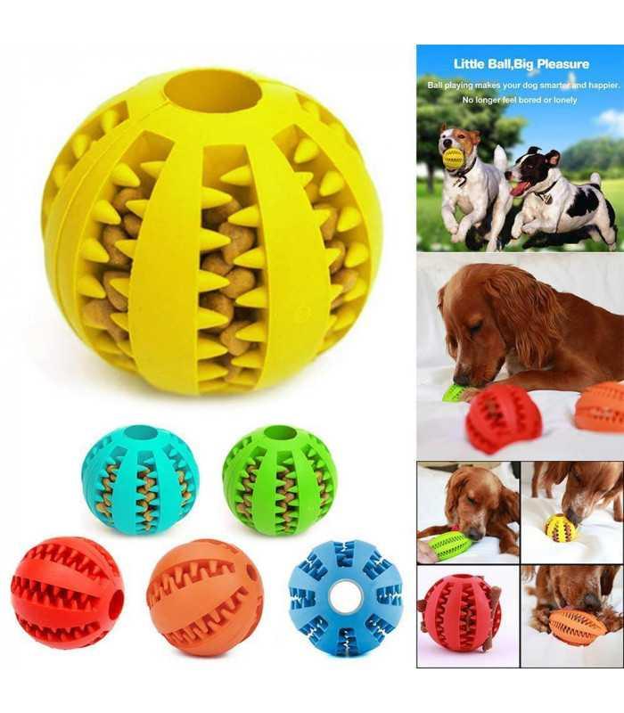 Дентална топка за куче - 9