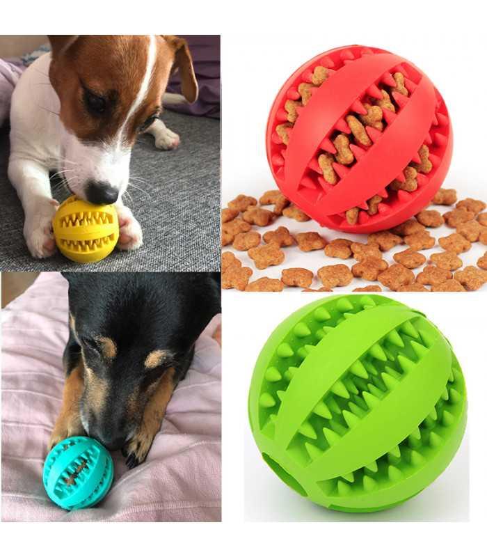 Дентална топка за куче - 2