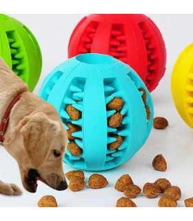 Дентална топка за куче - 4