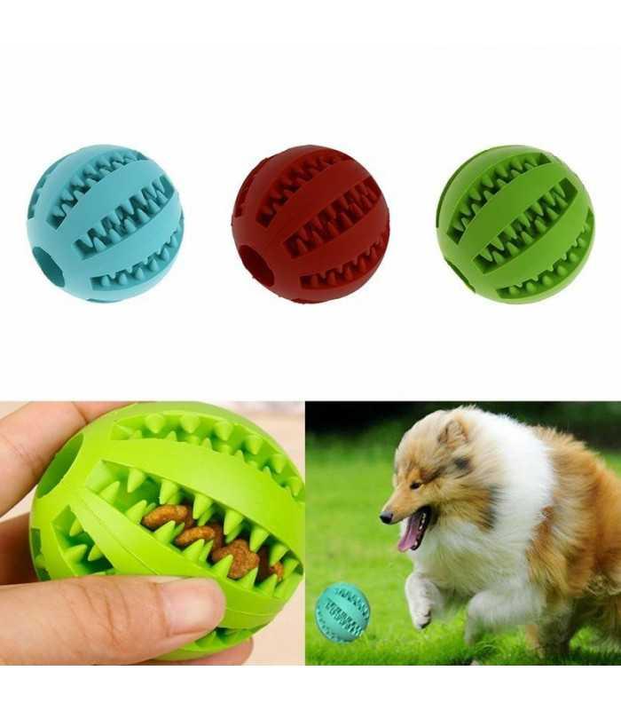 Дентална топка за куче - 10