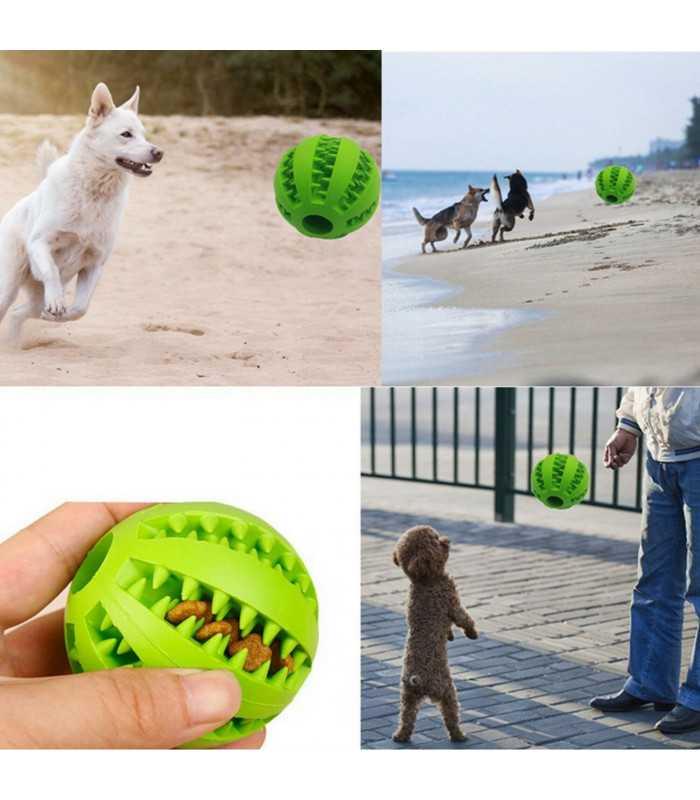 Дентална топка за куче - 3