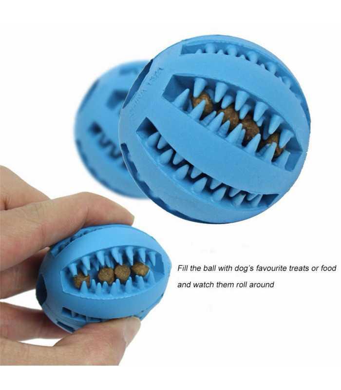 Дентална топка за куче - 11