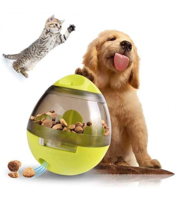 Играчка за лакомство за кучета и котки - 2