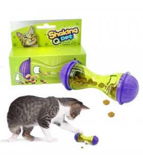 Играчка за лакомство за кучета и котки - 4