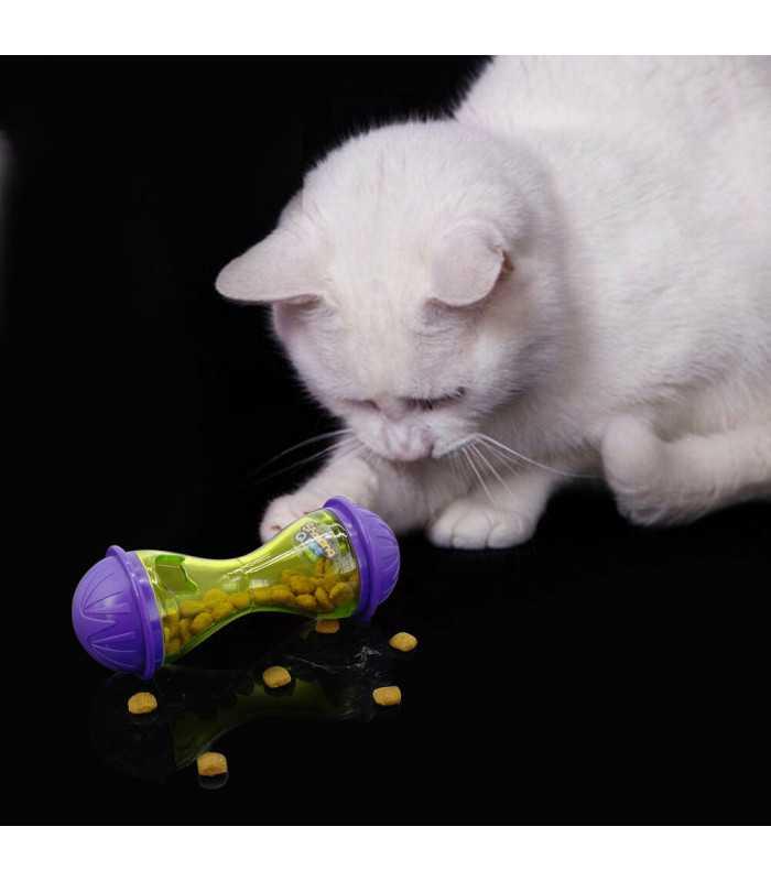 Играчка за лакомство за кучета и котки - 6