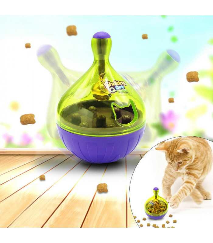 Играчка за лакомство за кучета и котки - 9