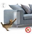 Протектор за мебели против надраскване от котки