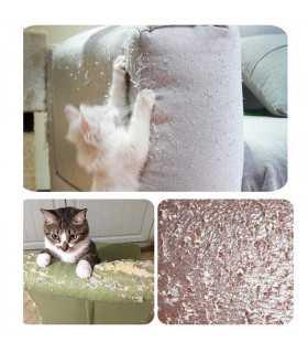 Протектор за мебели против надраскване от котки - 2