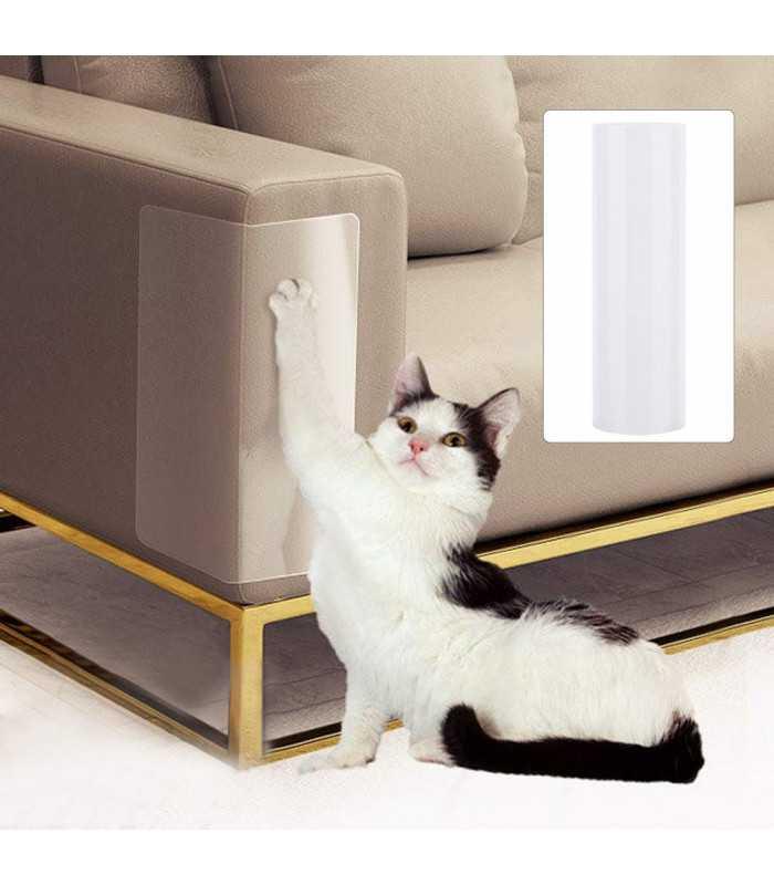 Протектор за мебели против надраскване от котки - 10