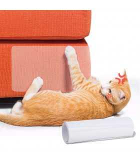 Протектор за мебели против надраскване от котки - 11