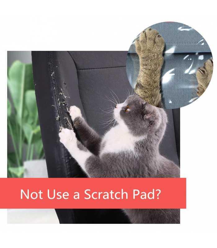 Протектор за мебели против надраскване от котки - 5