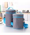 Термоизолираща чанта за храна