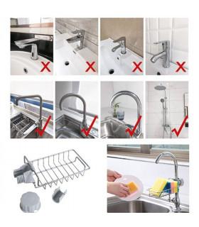 Стойка органайзер за кухненска мивка - 9