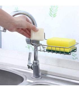 Стойка органайзер за кухненска мивка - 2